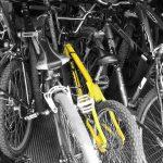 Wiosną wsiadamy na rowery!