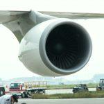 Silnik turbowentylatorowy