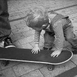 Deskorolka dla dzieci – jaki typ wybrać?